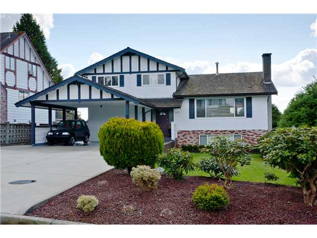 FEATURED LISTING: 6236 LOCHDALE Street Burnaby