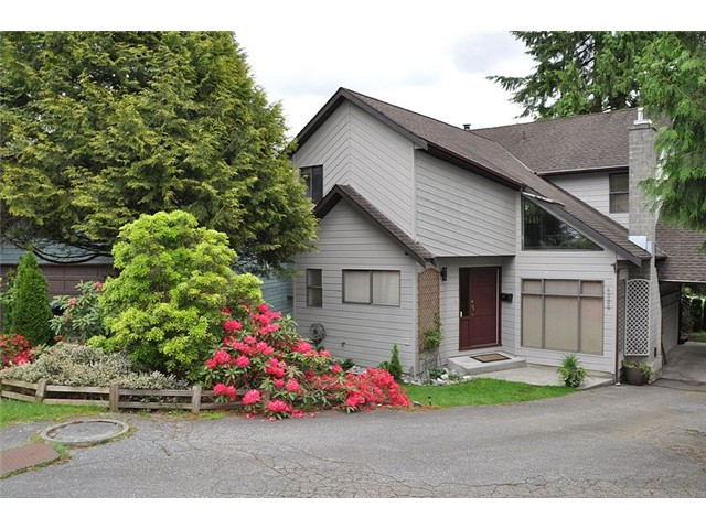 FEATURED LISTING: 4020 MARS Place Port Coquitlam