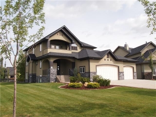 Main Photo: 92 Heritage Lake Boulevard: Heritage Pointe House for sale : MLS® # C4031141