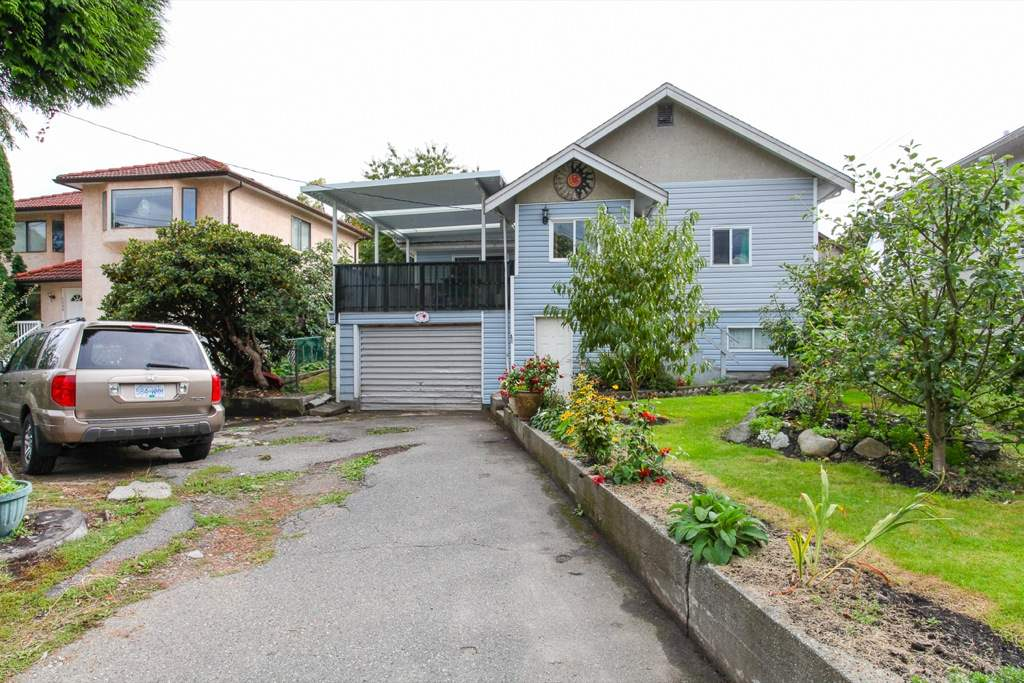 FEATURED LISTING: 2236 VANNESS Avenue Vancouver