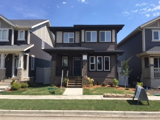 Main Photo: 7287 MORGAN Road in Edmonton: Zone 27 House for sale : MLS® # E4069606