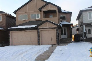 Main Photo: 1331 ADAMSON Drive SW in Edmonton: Zone 55 House for sale : MLS® # E4085624