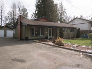 Main Photo: 11666 ADAIR Street in Maple Ridge: East Central House for sale : MLS® # R2241800