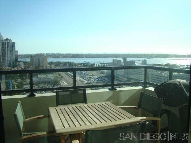 FEATURED LISTING: 1904 - 1199 Pacific Hwy San Diego