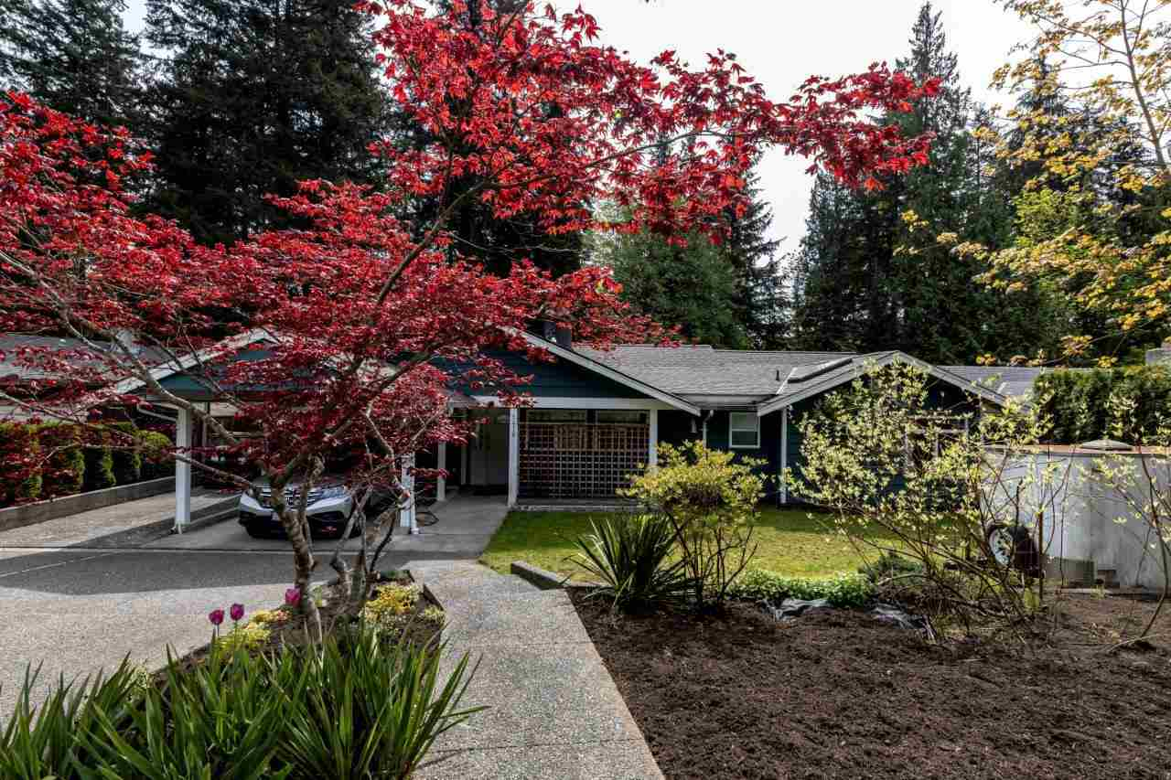 FEATURED LISTING: 1478 ARBORLYNN Drive North Vancouver