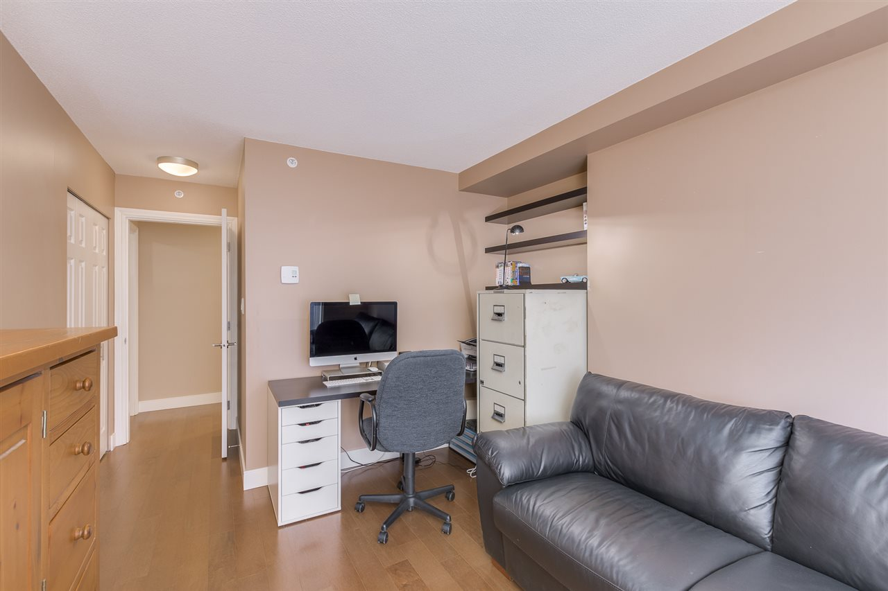 FEATURED LISTING: 1107 - 10 LAGUNA Court New Westminster