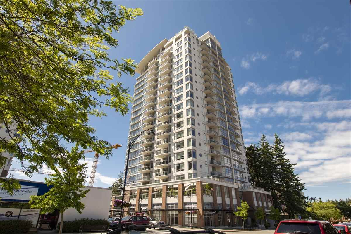 FEATURED LISTING: 1306 - 15152 RUSSELL Avenue White Rock