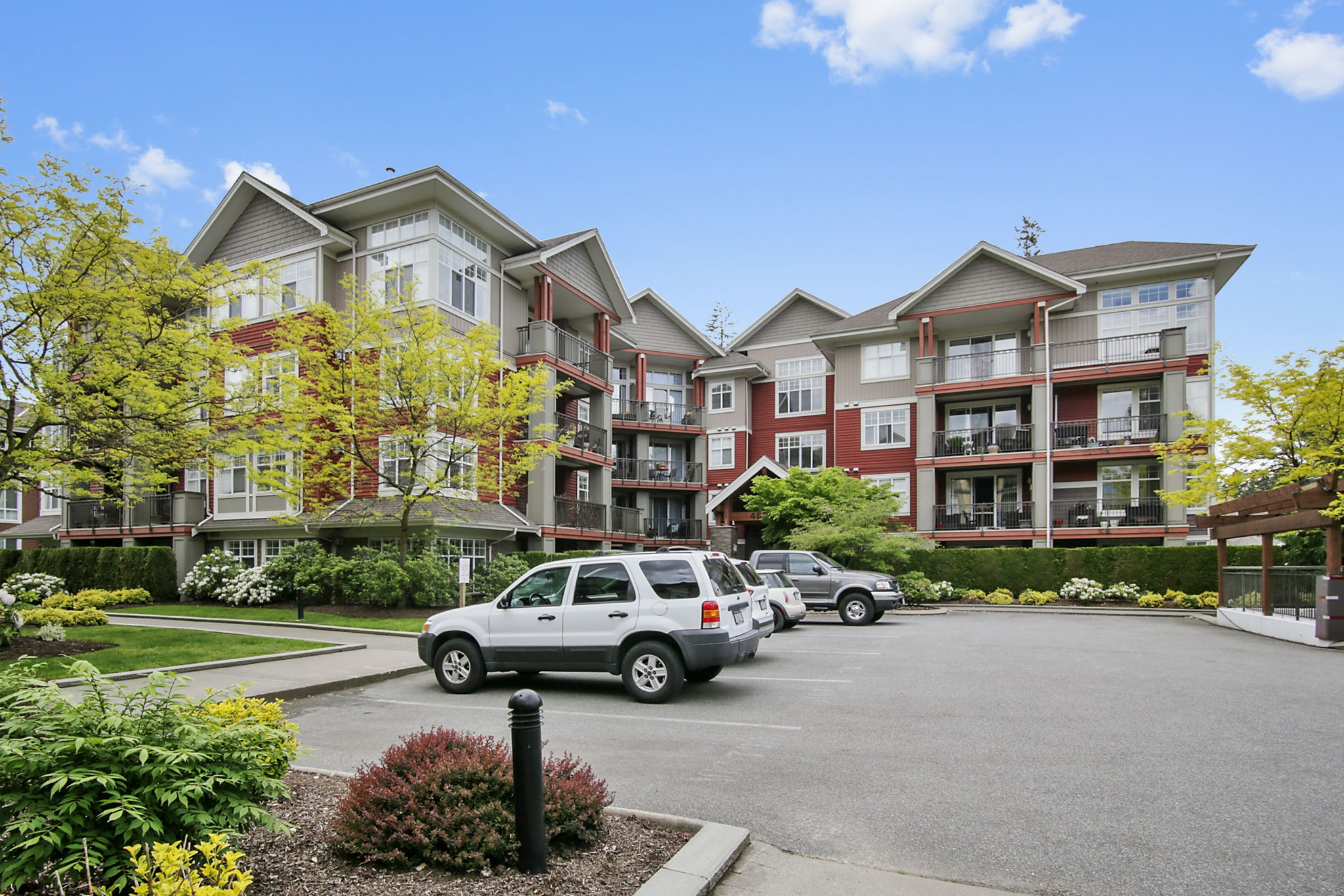 FEATURED LISTING: 105A - 45595 TAMIHI Way Chilliwack