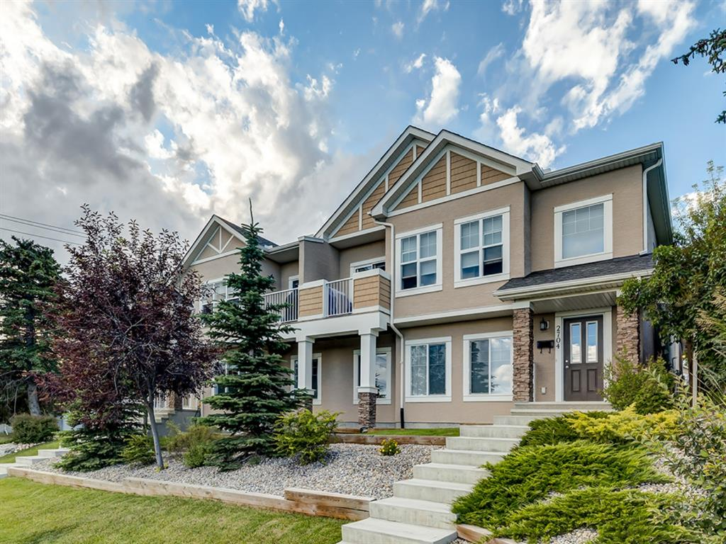 FEATURED LISTING: 1020 26 St SE, 1022 26 St SE, 2702 10 Ave SE, 2704 10 Avenue Southeast Calgary