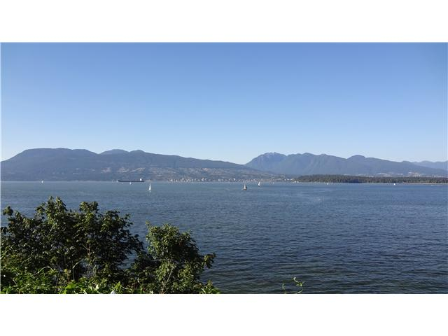 Main Photo: 3536 W 1ST Avenue in Vancouver: Kitsilano Home for sale (Vancouver West)  : MLS®# V1056646