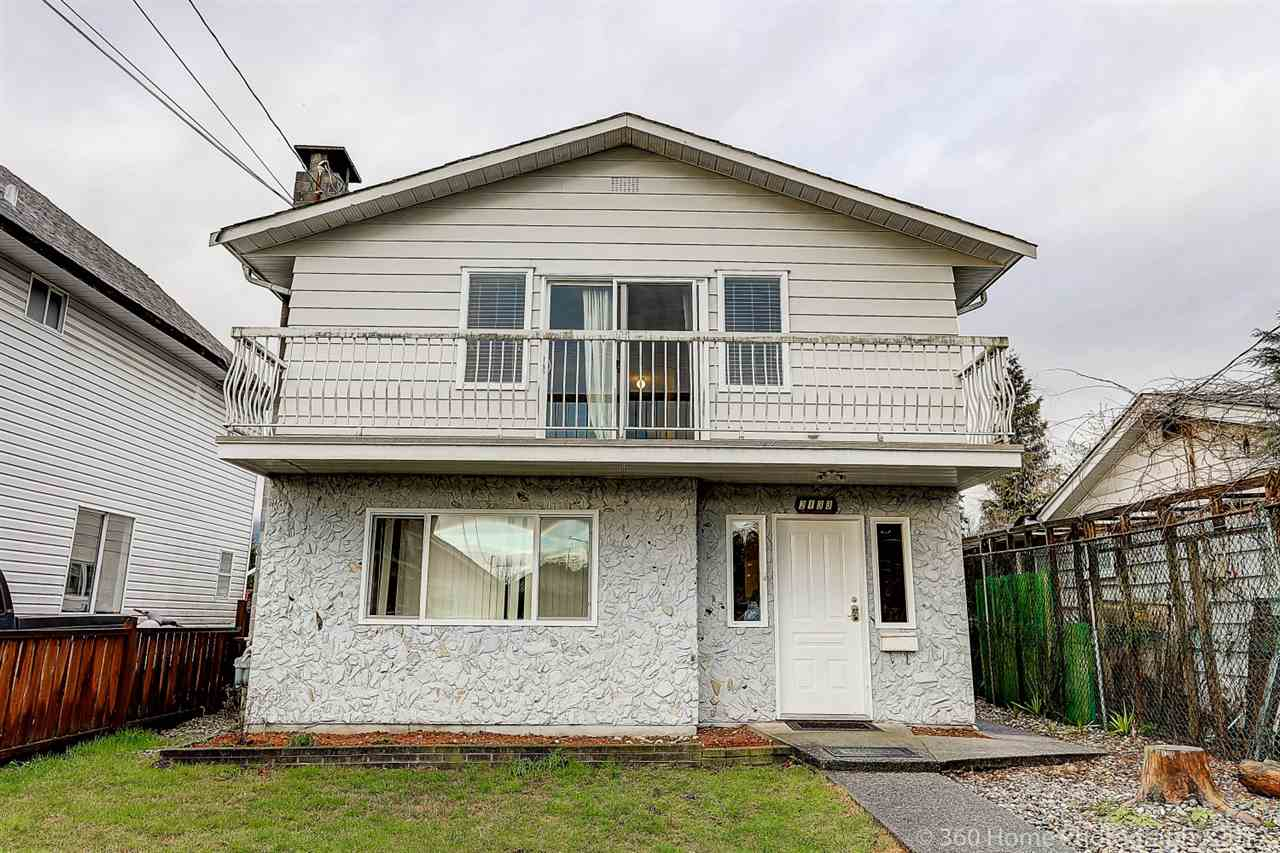 FEATURED LISTING: 2133 GRANT Avenue Port Coquitlam
