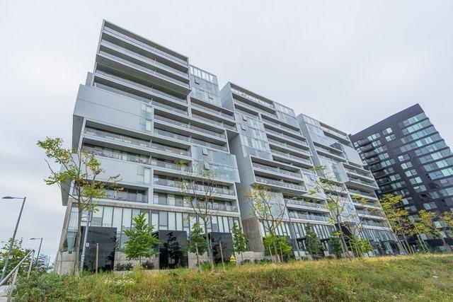 FEATURED LISTING: 414 - 32 Trolley Crescent Toronto