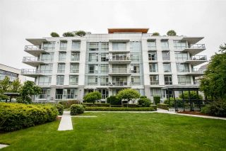 "Main Photo: 102 6080 IONA Drive in Vancouver: University VW Condo for sale in ""STIRLING HOUSE"" (Vancouver West)  : MLS®# R2279883"