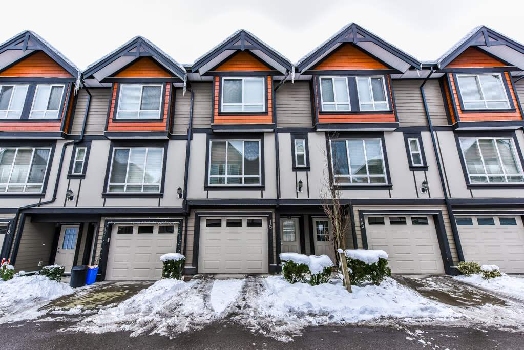 FEATURED LISTING: 16 6378 142 Street Surrey