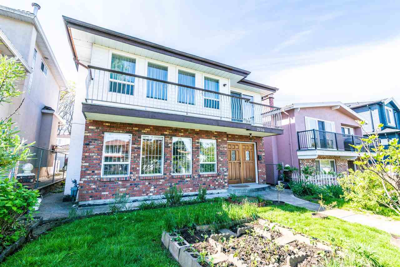 FEATURED LISTING: 2106 42ND Avenue East Vancouver