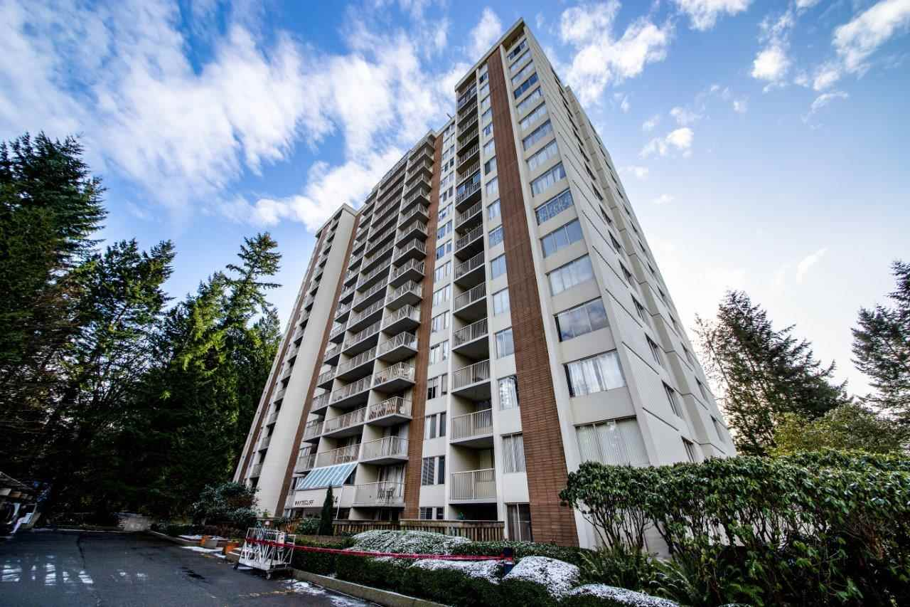 FEATURED LISTING: 906 - 2004 FULLERTON Avenue North Vancouver