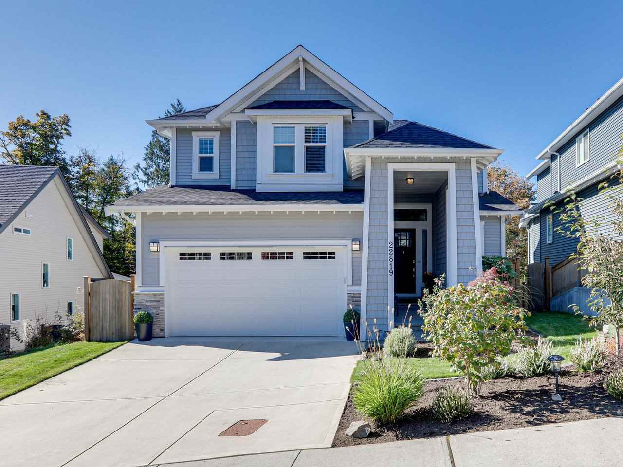 FEATURED LISTING: 22819 NELSON Court Maple Ridge