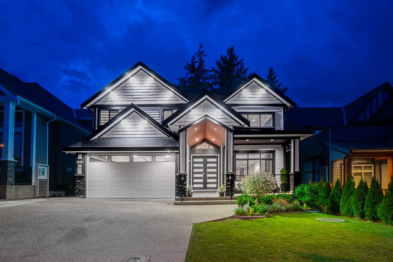 FEATURED LISTING: 2655 TROLLEY Street Abbotsford