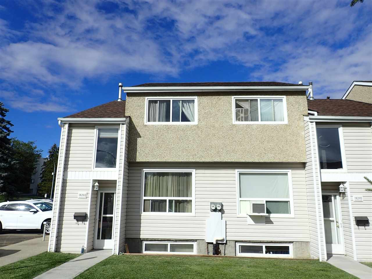 FEATURED LISTING: 18203 93 Avenue Edmonton