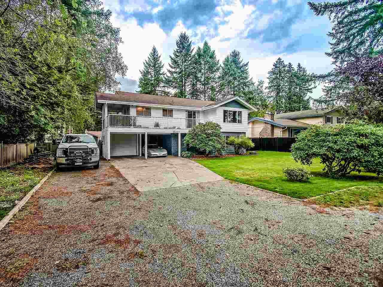 FEATURED LISTING: 20101 42 Avenue Langley