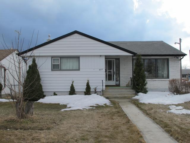 Main Photo:  in WINNIPEG: East Kildonan Residential for sale (North East Winnipeg)  : MLS® # 1105941