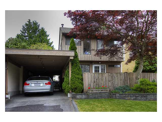 FEATURED LISTING: 4955 THORNWOOD Place Burnaby