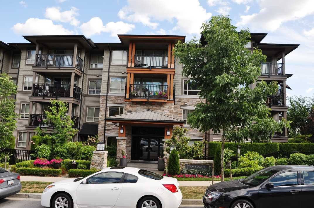 FEATURED LISTING: 415 - 3156 DAYANEE SPRINGS Boulevard Coquitlam
