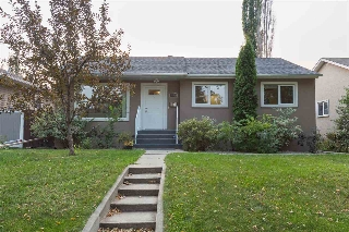 Main Photo: 10948 148 Street in Edmonton: Zone 21 House for sale : MLS® # E4080085