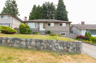 Main Photo: 1740 HOWARD Avenue in Burnaby: Parkcrest House for sale (Burnaby North)  : MLS® # R2207481