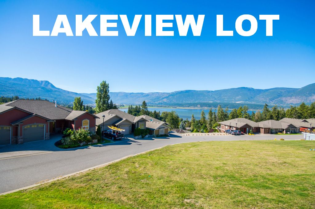 FEATURED LISTING: 11 - 2990 20 Street Northeast Salmon Arm