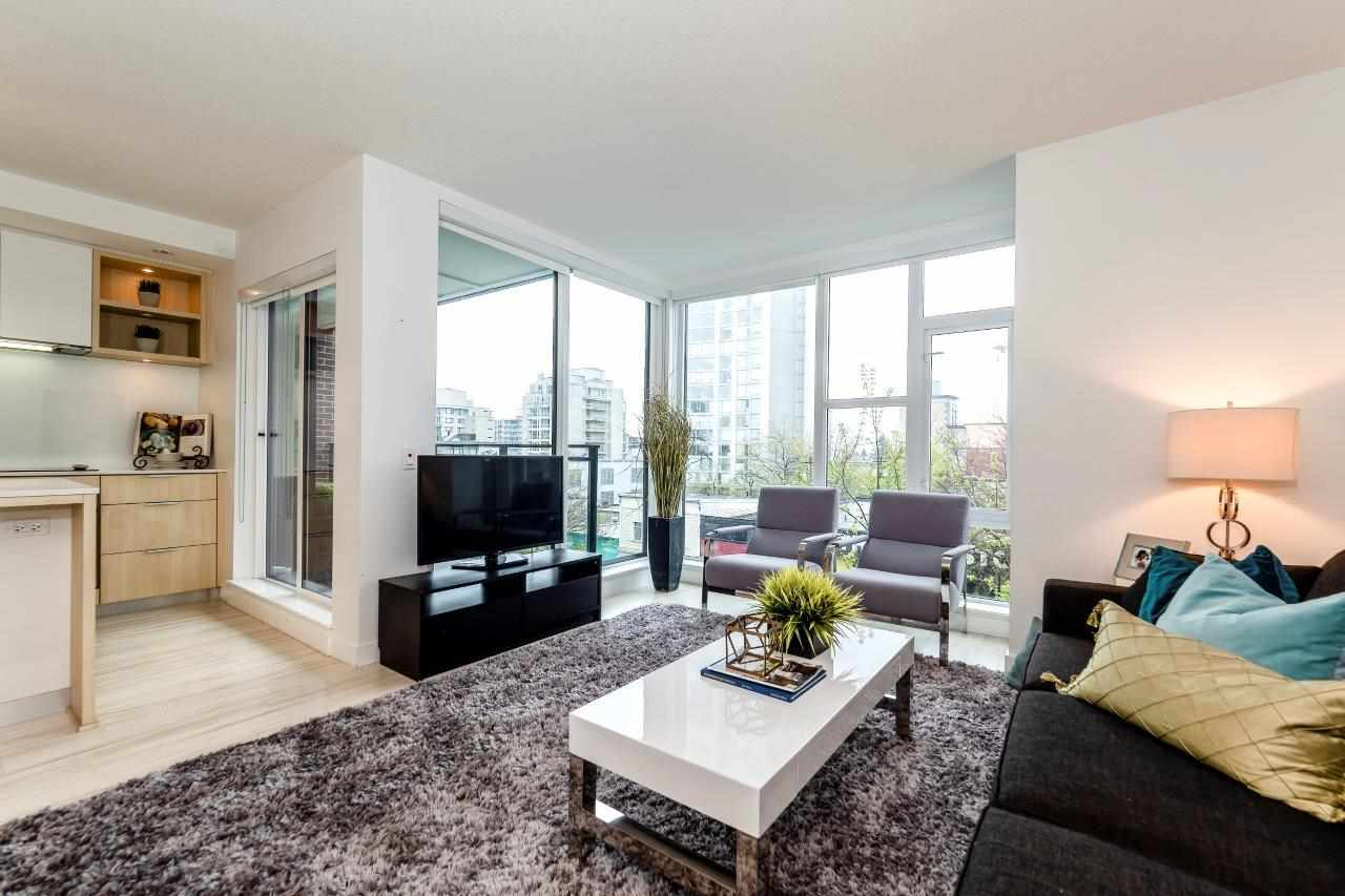 FEATURED LISTING: 308 - 111 3RD Street East North Vancouver