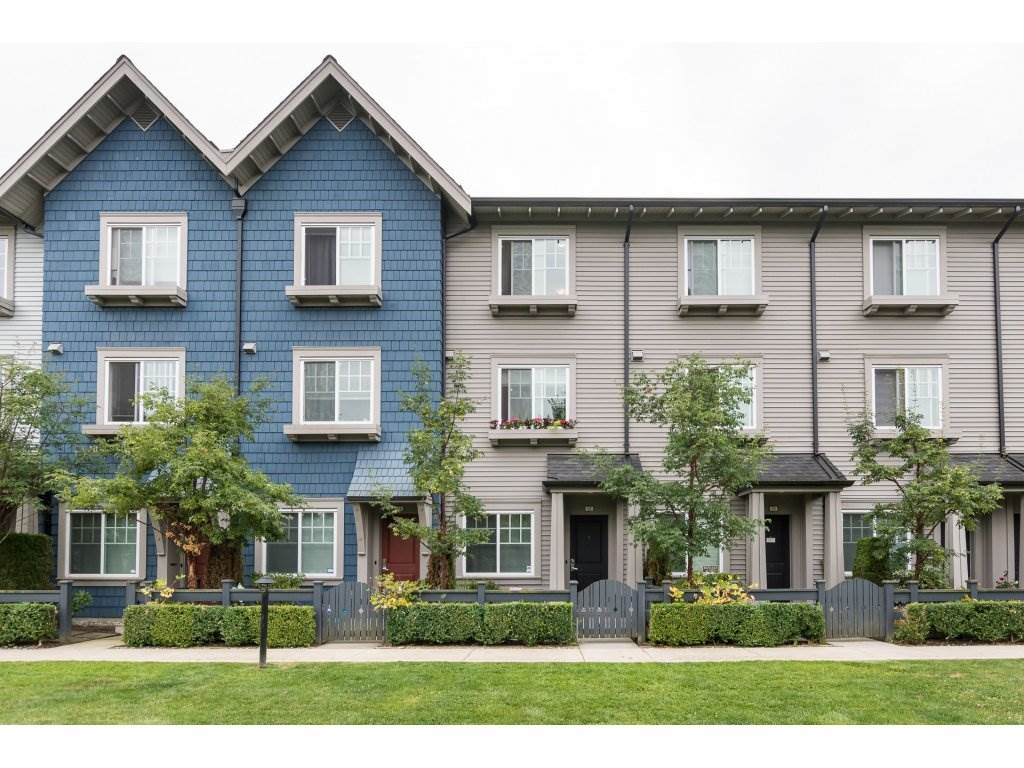 FEATURED LISTING: 12 - 6450 187 Street Surrey