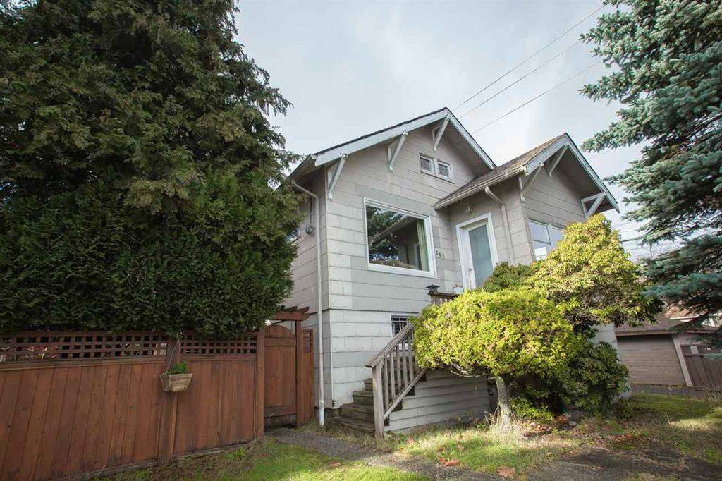 FEATURED LISTING: 225 GILMORE Avenue North Burnaby