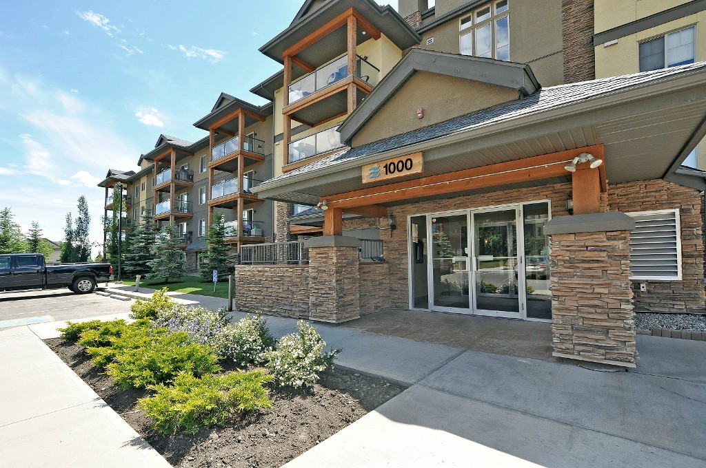 Another SOLD Property in Okotoks #1412, 92 Crystal Shores RD, Okotoks Real Estate