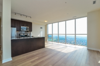 Main Photo: 3604 3975 Grand Park Drive in Mississauga: City Centre Condo for sale