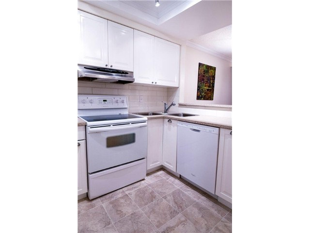 Main Photo: # 306 1274 BARCLAY ST in Vancouver: West End VW Condo for sale (Vancouver West)  : MLS® # V1097170