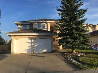 Main Photo: 918 WALLBRIDGE Place in Edmonton: Zone 22 House for sale : MLS® # E4085785