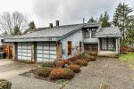 Main Photo: 609 WATERLOO Drive in Port Moody: College Park PM House for sale : MLS® # R2231145
