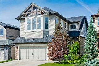 Main Photo: 87 BRIGHTONSTONE Passage SE in Calgary: New Brighton House for sale : MLS®# C4193686