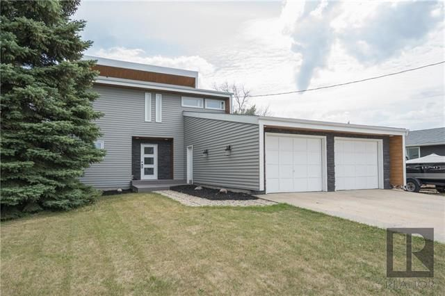 Main Photo: 284 Main Street in St Adolphe: Residential for sale (R07)  : MLS®# 1820075
