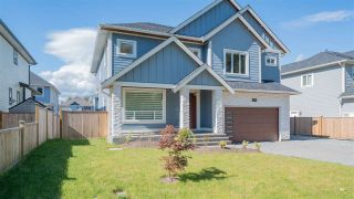 "Main Photo: 1 20367 98 Avenue in Langley: Walnut Grove House for sale in ""Alexander Lane"" : MLS®# R2306625"
