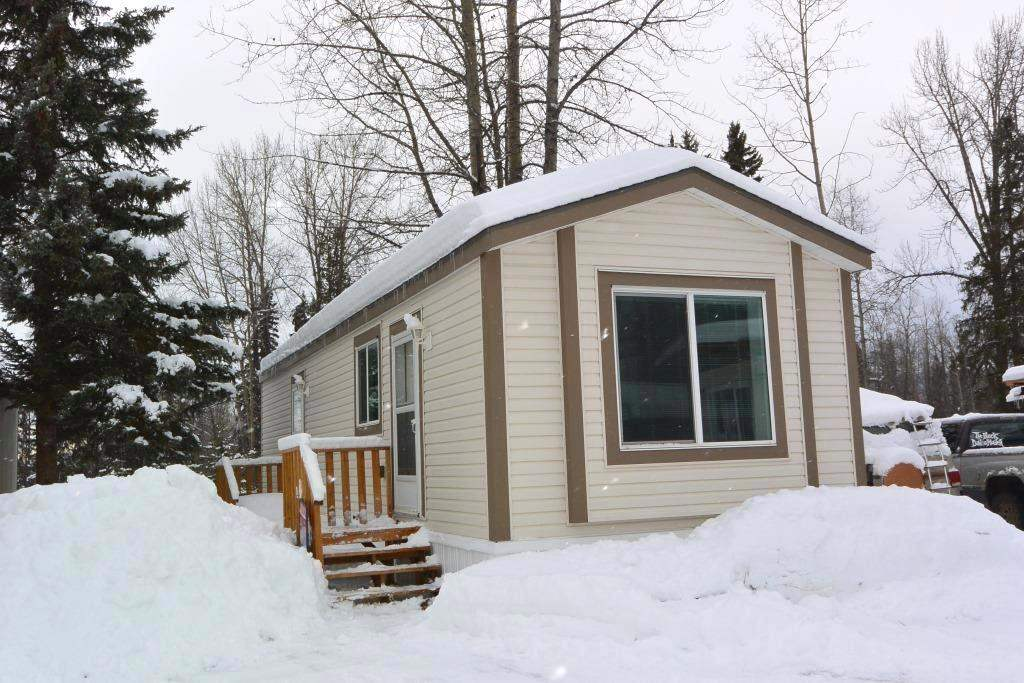 FEATURED LISTING: 22 2123 RIVERSIDE Drive Smithers