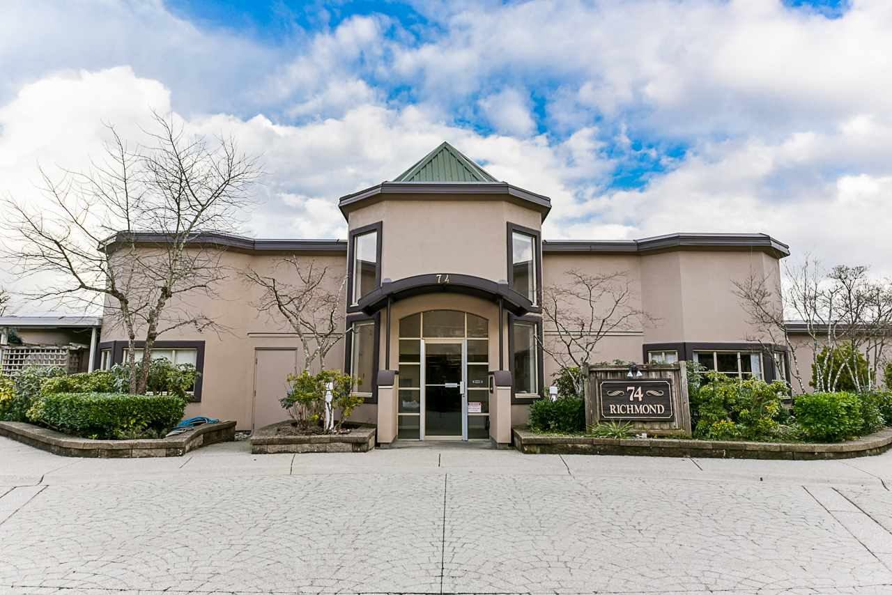 FEATURED LISTING: 103 74 RICHMOND Street New Westminster