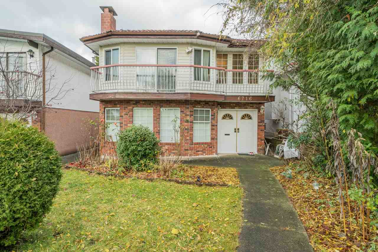 FEATURED LISTING: 6716 HERSHAM Avenue Burnaby