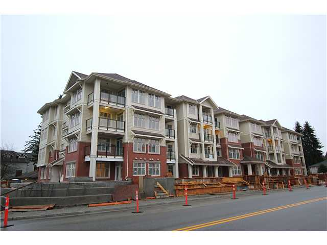 Main Photo: 101 2330 Shaughnessy Street in Port Coquitlam: Central Coquitlam Condo for sale : MLS® # V932292