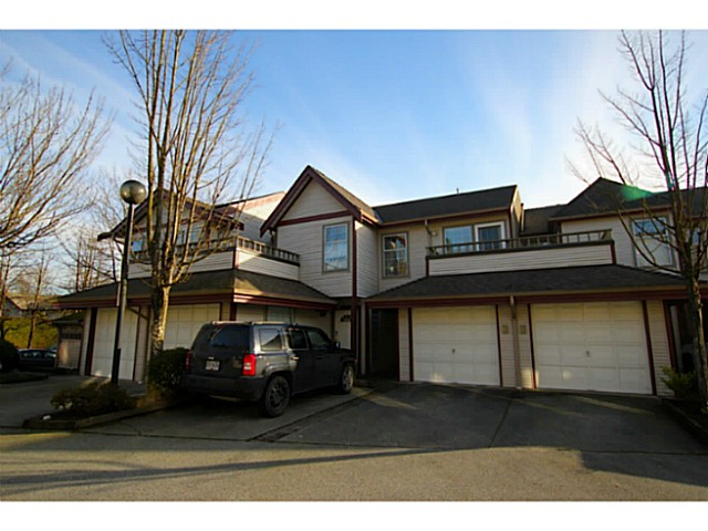 FEATURED LISTING: 106 - 100 LAVAL Street Coquitlam