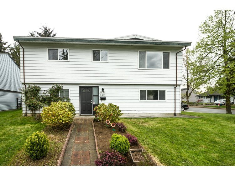 FEATURED LISTING: 6282 CHARBRAY Place Surrey