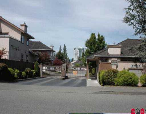 FEATURED LISTING: 117 14861 98TH AV Surrey