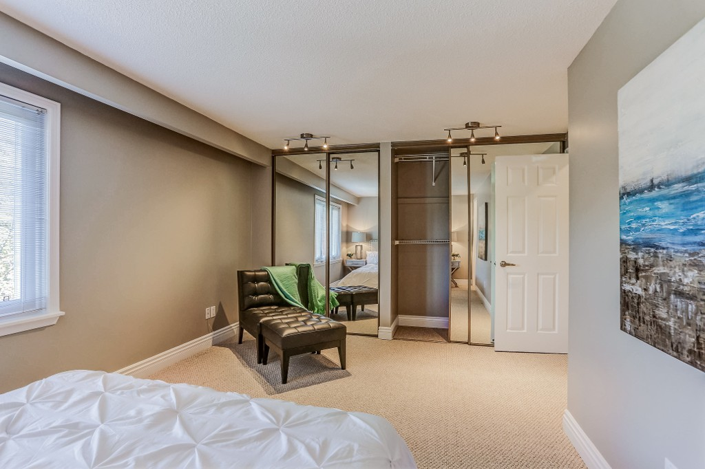 Photo 24: 1232 Cornerbrook Place in Mississauga: Erindale House (3-Storey) for sale : MLS® # W3604290