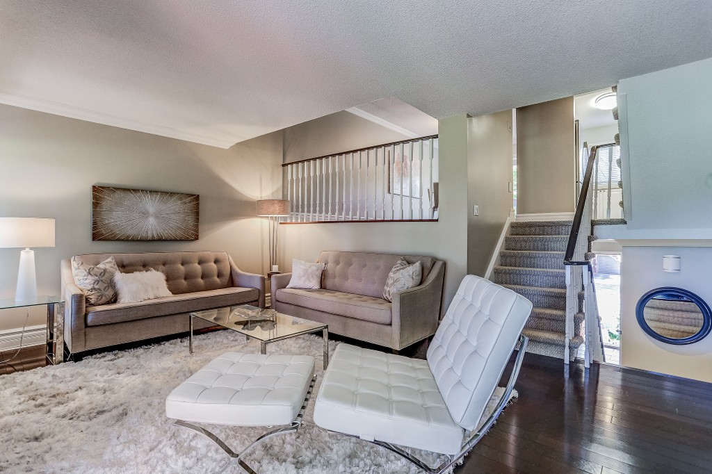 Photo 12: 1232 Cornerbrook Place in Mississauga: Erindale House (3-Storey) for sale : MLS® # W3604290